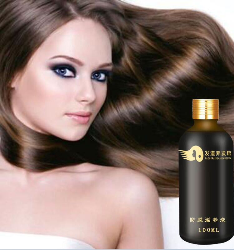Original natural effective stop hair loss promote hair building spray liquid best product for dry frizzy hair