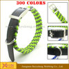 custom blind dog collar wholesale personalized dog collars