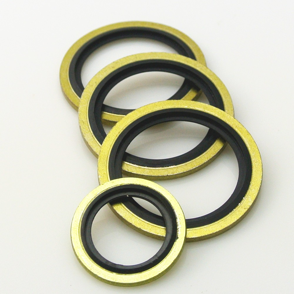High Performance Composite Metal Rubber O Ring Seal - Buy O Ring ...