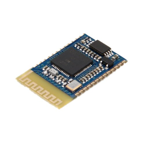SODIAL(R) BLK-MD-SPK-B Bluetooth V2,0+EDR Audio Module OEV certificat A2DP V1.2 / AVRCP V1,4