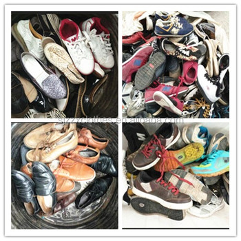 Japan Hot Selling Used Pvc Shoes Making