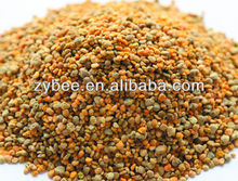 Multi-flower sweet colorful mixed bee pollen without impurity
