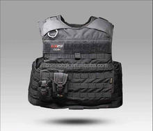 Quick Release Bulletproof Vest/Tactical Ballistic Vest/security vests for sale