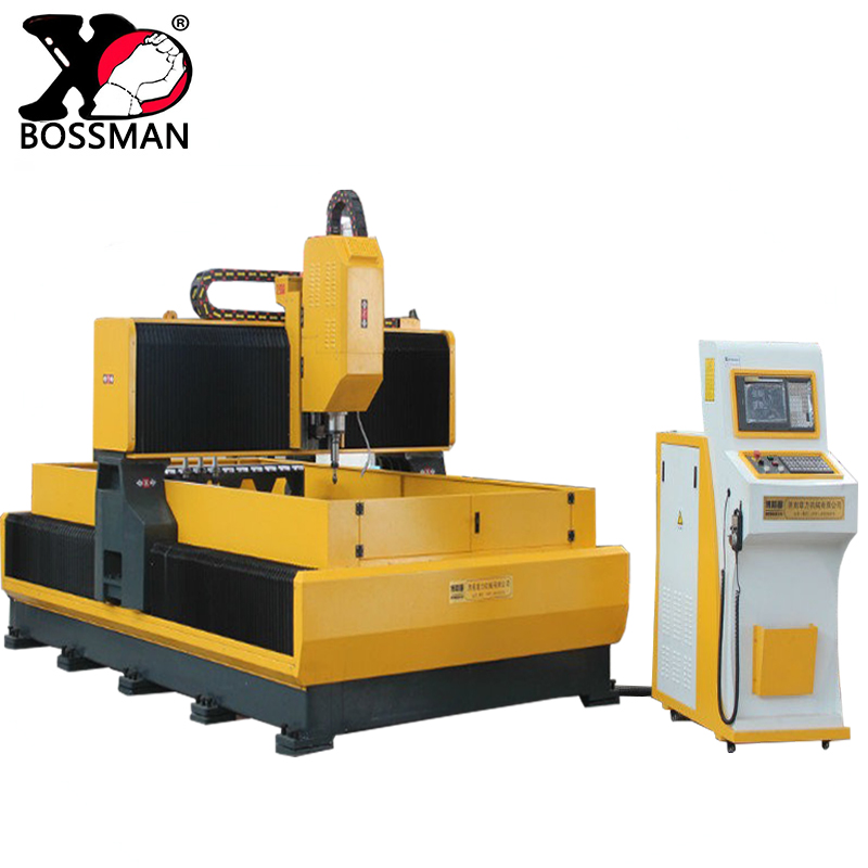metal parts processing servo cnc drilling machine and tapping milling