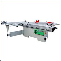Italya yapısı çin guangzhou kompakt ahşap aracı paneli sürgülü masa testere makinası
