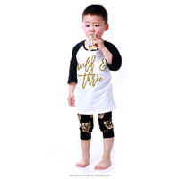 summer boy clothes child boutique clothes toddler boys clothing