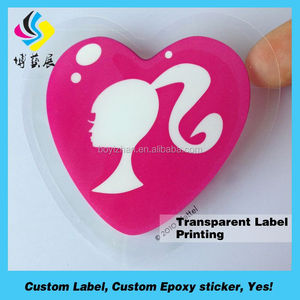 Thermal paper label price tag sticker rolls