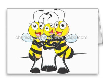 Happy bee family greeting cards buy christmas card sayings happy bee family greeting cards m4hsunfo