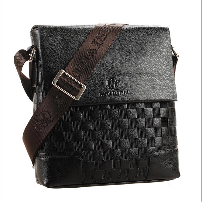 Buy 2014 NEW ARRIVAL Men Designer Mens Travel Bag Fashion Senior Genuine Leather  Bags Briefcase Business Shoulder Messenger Bags K66 in Cheap Price on ... c65ea1cba1822