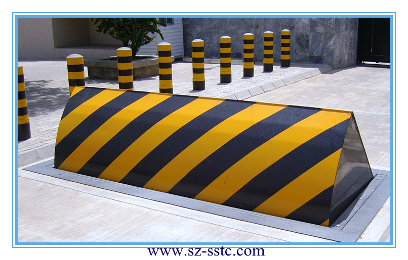 High Performance Wholesale Highway Crash Barrier Road
