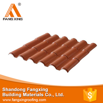 New Design Fashion Low Price Recycled Rubber Roofing Tiles