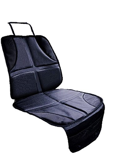 Car Seat Protector Mat For Leather And Upholstery With Waterproof Underpad Car & Truck Parts Interior