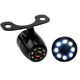 Hot selling car backup 18.5mm reverse infrared camera night vision camera