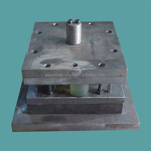 Development, design and processing of Metal stamping die