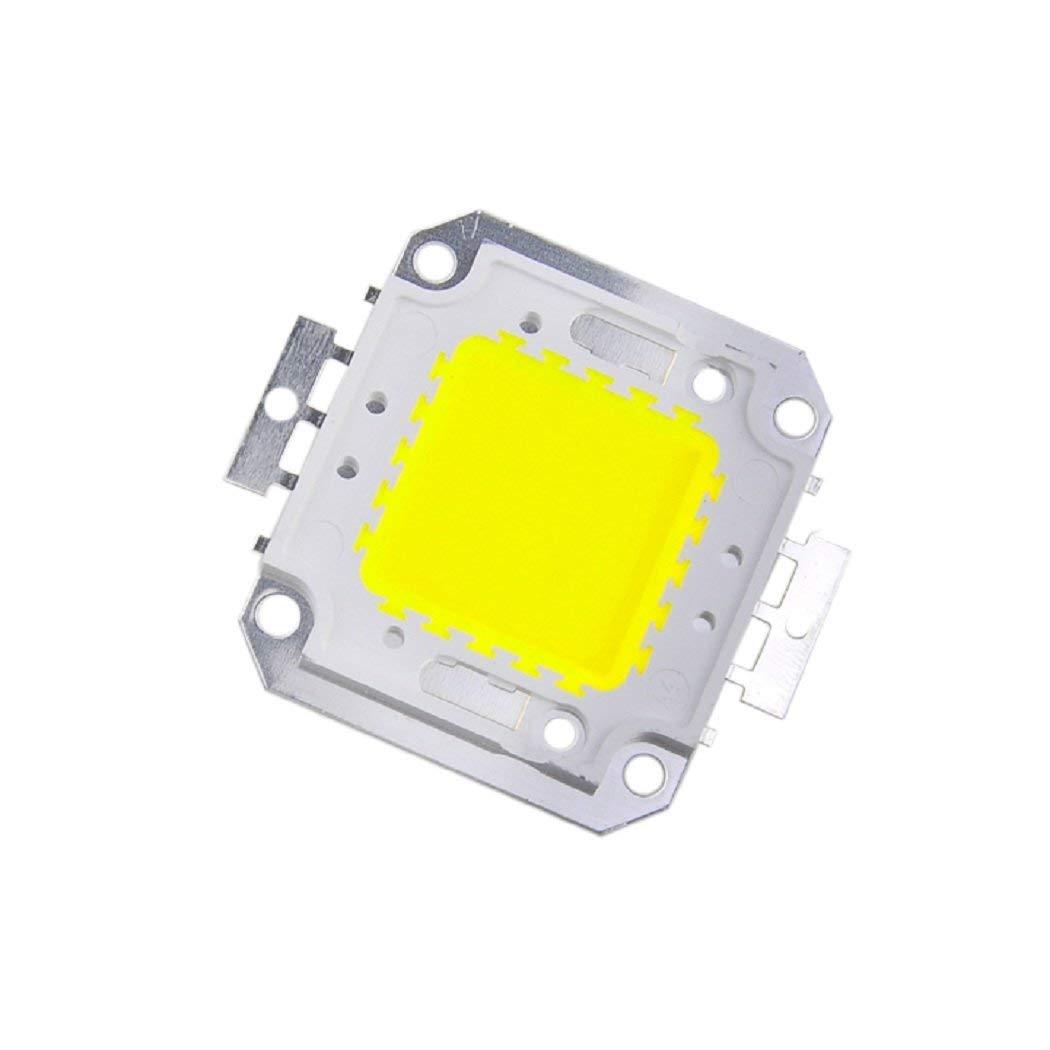Eshion 100W Cold White High Power 9000-10000LM LED light Lamp COB Chip