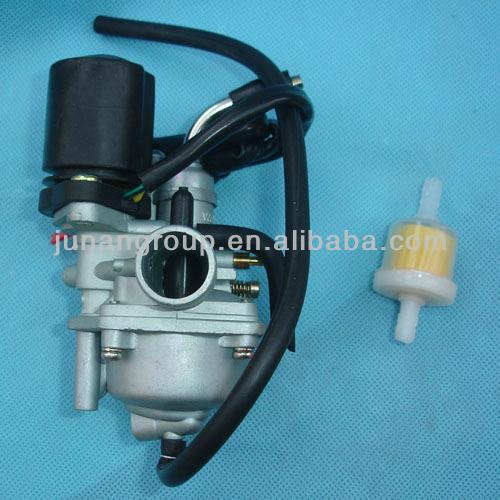 For ATV Polaris Predator 500 2003-2007 2004 2005 2006 03-07 Aluminum Radiator