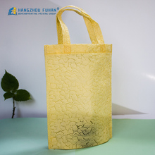 Various Color Non-woven Fabric Bags For Garment