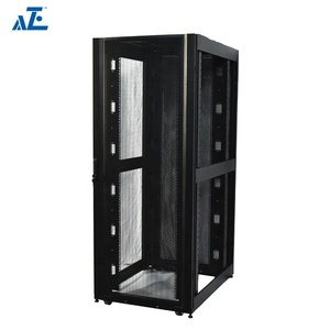 45U Wide Server Rack Enclosures Cabinet With Doors & Side Panels,800mm Wide X 1070mm Deep