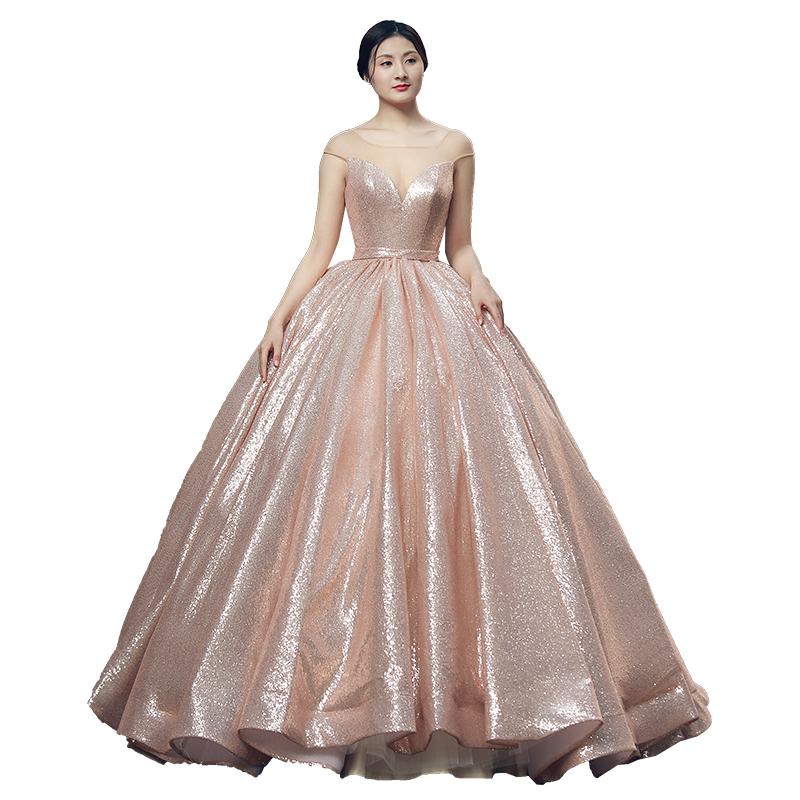 Ladies Western Wear Evening Dresses 25b0b3d4f