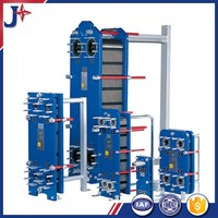 The most high efficiency low cost air cooled heat exchanger for API replacemnet