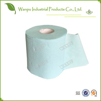 wholesale virgin pulp colored toilet paper
