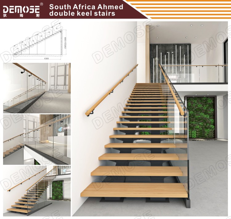 Prefab Outdoor Stairs Exterior Stair Stringersfast Stairs