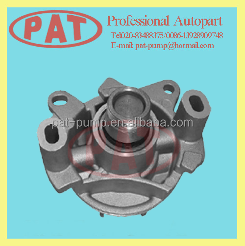 Auto Water Pump For GENERAL MOTORS FOR AIRTEX:1686/GRAF:PA803