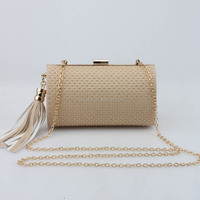 New ladies bag fashion pillow-style leisure clutch pu leather shoulder cross-hook top trending products 2016