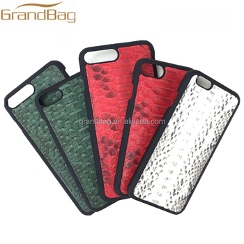 cheap for discount 8e23c 4f4c4 Genuine python snakeskin leather cell phone case for iphone 6s plus /  iphone 7 case, View snakeskin leather cell phone case, Grandbag, Grandbag  ...