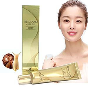 [The Skin House] Real Snail Wrinkle Free 30ml / Anti-Wrinkle & Firming / Korean Cosmetics