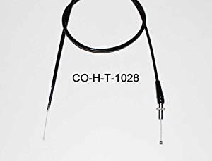 New Throttle Cable for Honda CR125 CR250 CR500 R & Suzuki LT250R QuadRacer