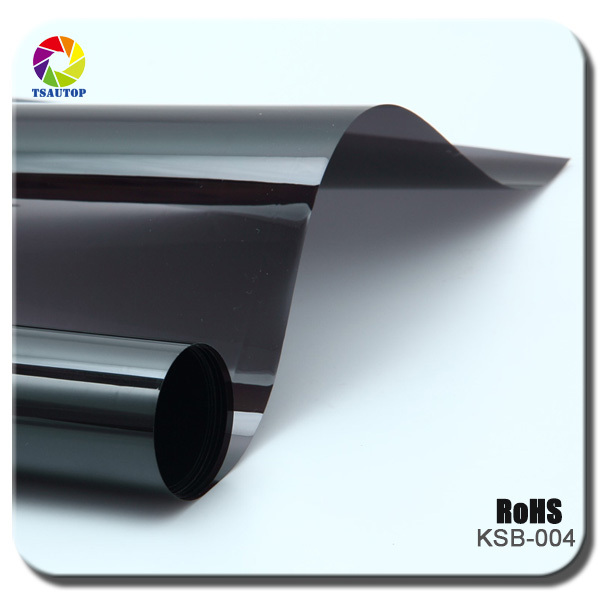 tsautop hot sale anti uv rate 99 window tint auto glass protective film car heat. Black Bedroom Furniture Sets. Home Design Ideas