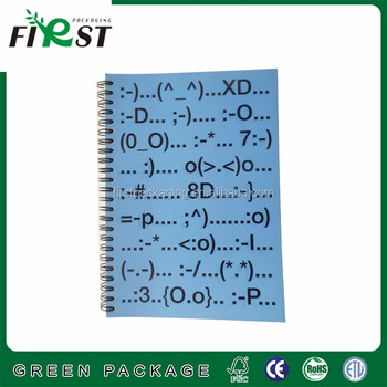 Best selling products spiral notebook,96 sheets spiral notebook customized,custom printed spiral notebook goods from china