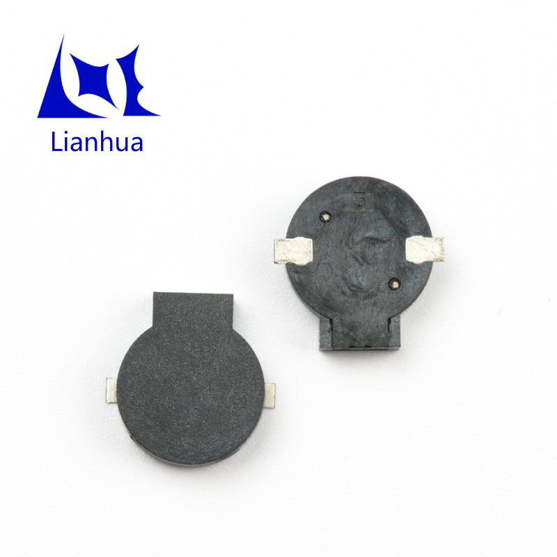 changzhou small 7.5mm 3v 85db 2700hz smd electronic buzzer LET7525AS