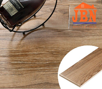 150x800mm natural 3D inkjet wooden tiles and matt finish floor tiles from china