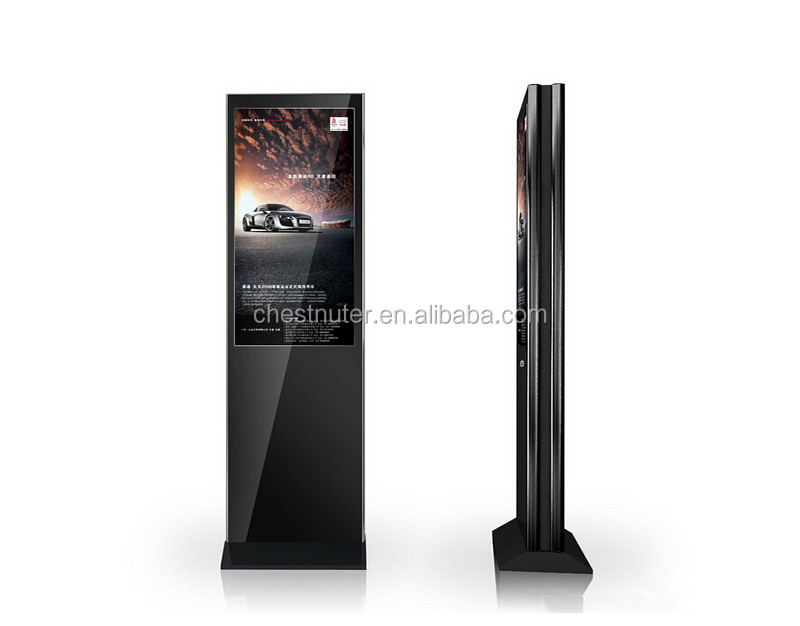 Display video Dual Screen kiosk one in a million offer for very affordable