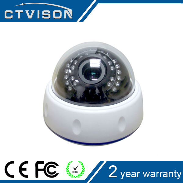 720P CCTV AHD Camera, Build-in IR Cut Filter Superior Night Vision Outdoor Weatherproof Security Camera Systems