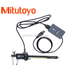 Original Mitutoyo measuring tools digital vernier caliper 0-150mm for industry use
