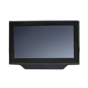For Audi car pad active android 4.44 headrest Monitor with touch screen wifi 3G USB