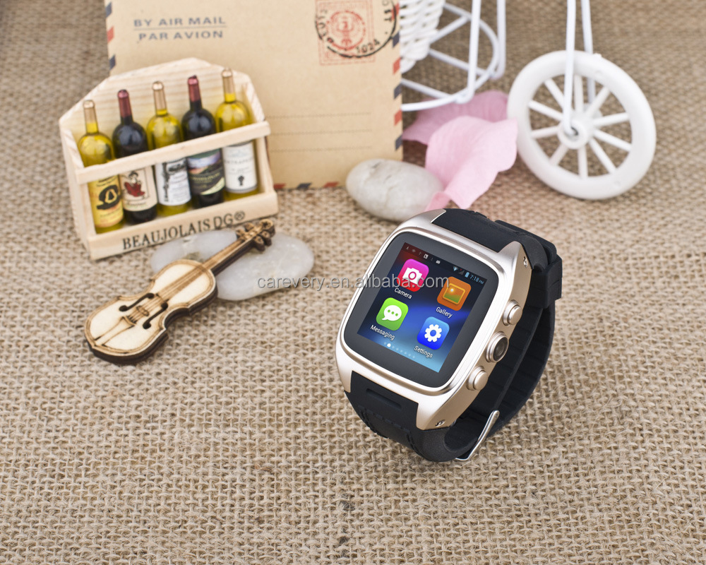 data sim watches phone gps heart wirst pedometer rate fdd wifi smart flip monitor waterproof product sports fit watch lte card capable cell