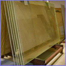 Original factory supply with CE/ISO X ray shielding lead glass