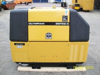 Olympian Gep22-4 Diesel Generator Set - Buy Generator Set,Diesel