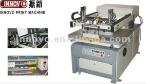 High Precision Silk Screen Printing Machine/ Screen Printer