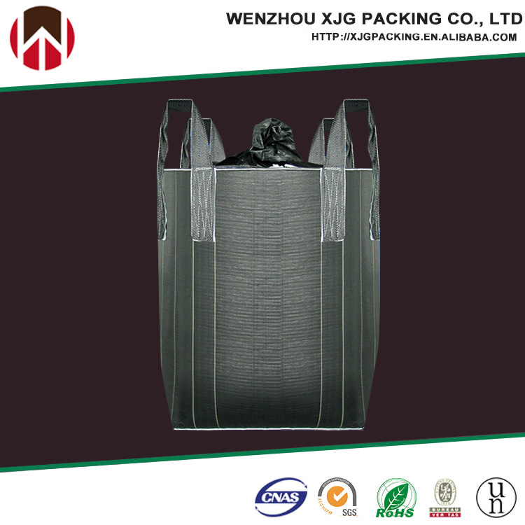 China new direct buy 1 ton FIBC/Bulkbag/Bigbag/Jumbo bag/Container Bag