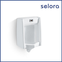 china sanitary ware automatic sensor ceramic wall mounted unique urinals for sale
