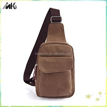 35bf38e06735 Latest Single Shoulder Strap Sling Bag Triangle Shoulder Bag - Buy ...