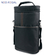 Durable Tote Wine Cooler Bag,Unisex Large Capacity High Quality Waterproof Insulate Lunch Bag