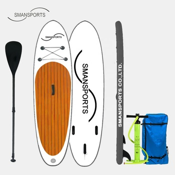 dwf double wall pvc fabric inflatable stand up paddle board surf sup manufacture