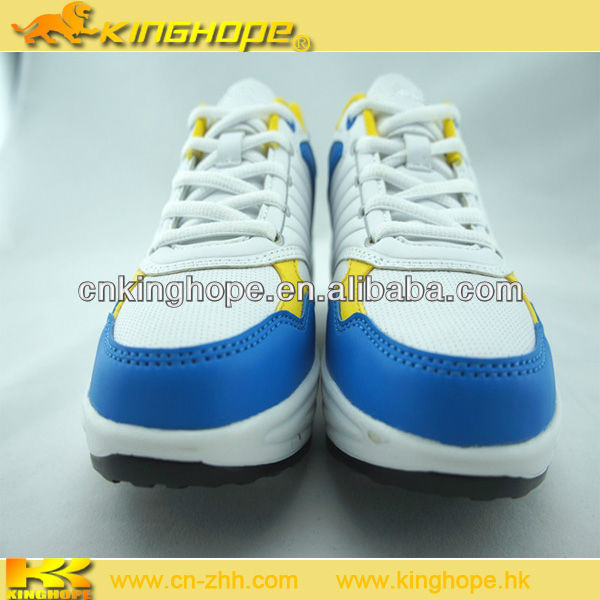 2013 newest fashion sports running shoes for man