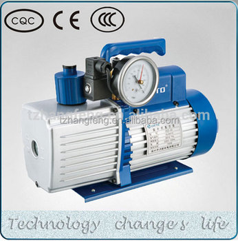 9cfm Single Stage Vacuum Pump Refrigeration Air Conditioning Tools ...